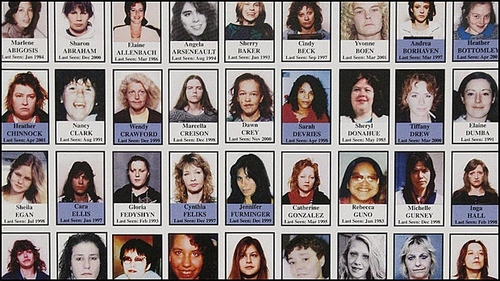 THE MISSING AND MURDERED INDIGENOUS WOMEN OF CANADA – Pontiac Tribune
