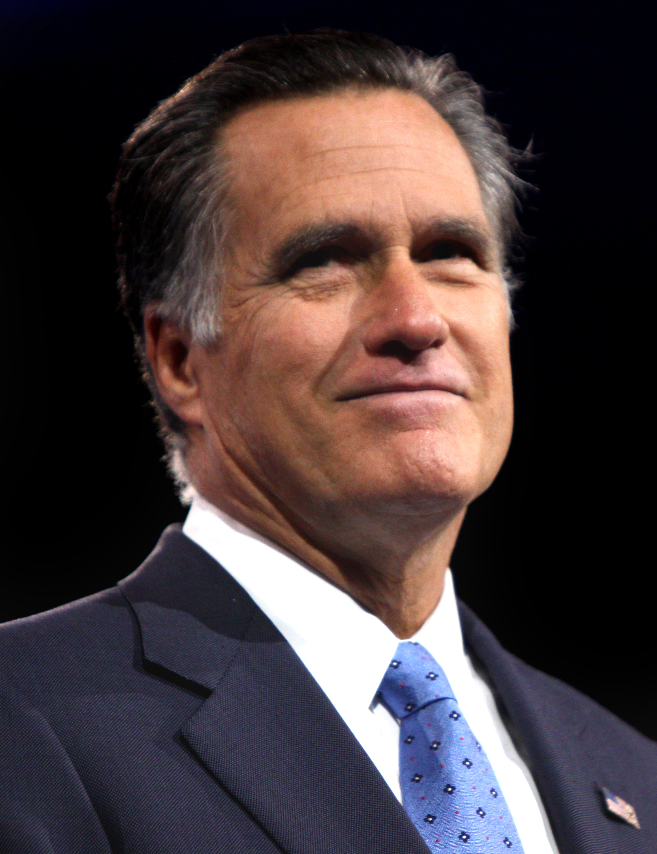Pence Says Mitt Romney Under Active Consideration To Be